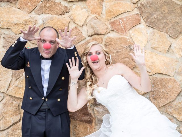 La boda de Chimo y Lydia en Benaguasil, Valencia 46