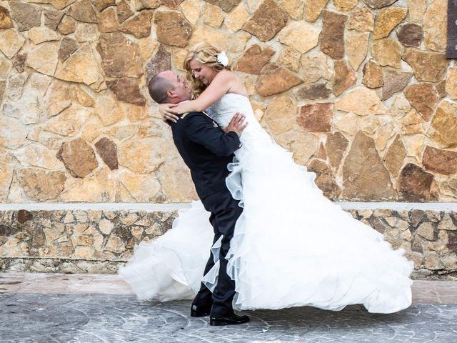 La boda de Chimo y Lydia en Benaguasil, Valencia 47