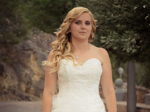 La boda de Chimo y Lydia en Benaguasil, Valencia 49