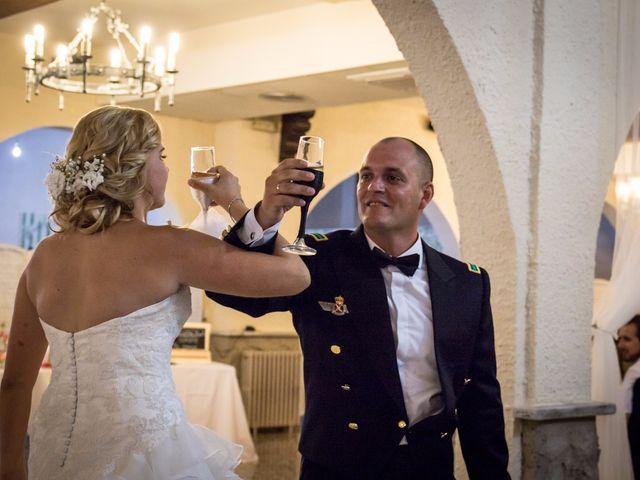 La boda de Chimo y Lydia en Benaguasil, Valencia 55