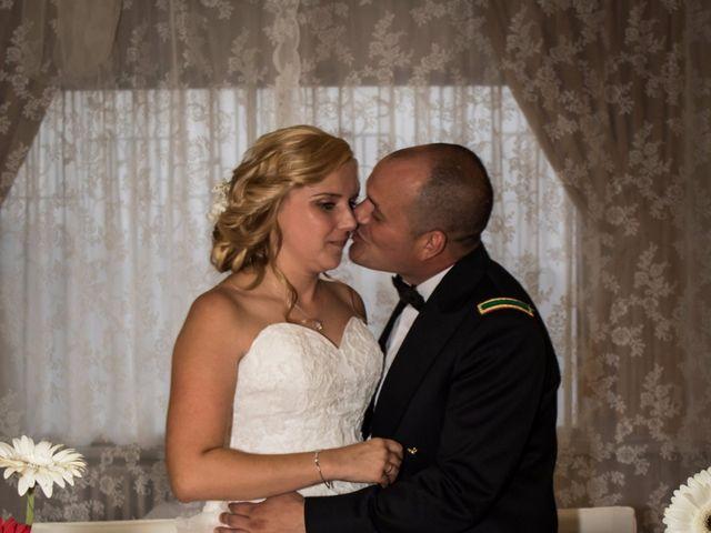 La boda de Chimo y Lydia en Benaguasil, Valencia 56