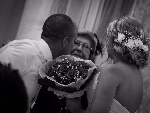 La boda de Chimo y Lydia en Benaguasil, Valencia 58
