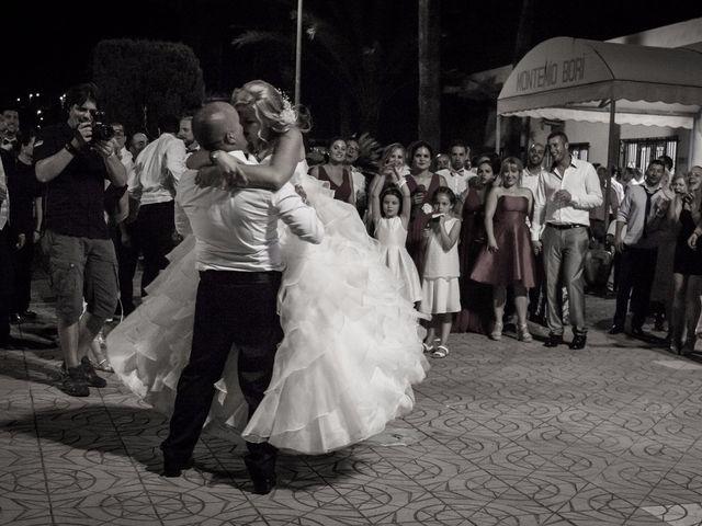 La boda de Chimo y Lydia en Benaguasil, Valencia 62