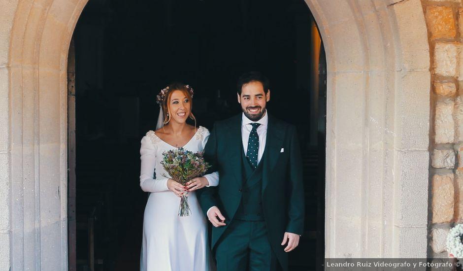 La boda de Alvaro y Maria en Gijón, Asturias