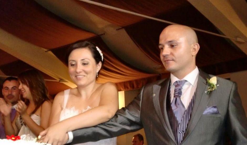 La boda de Elena y Samuel en Elx/elche, Alicante