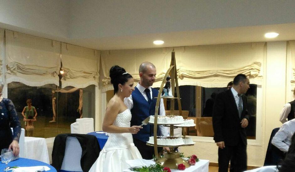 La boda de Joaquín  y Cinta en Huelva, Huelva