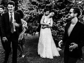 La boda de Yess y Max