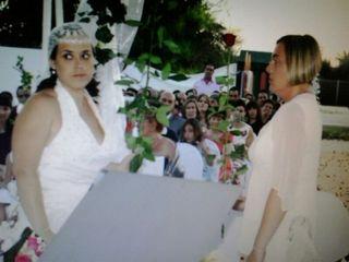 La boda de Sandra y Vanessa 1