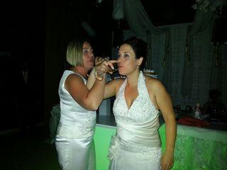 La boda de Sandra y Vanessa 2