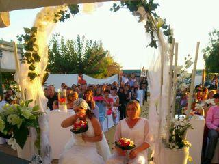 La boda de Sandra y Vanessa 3