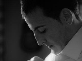 La boda de Sara y Gonzalo 2