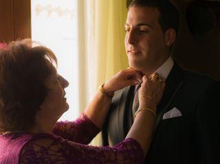 La boda de Sara y Gonzalo 3
