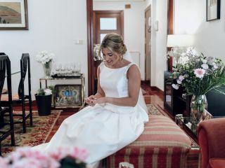 La boda de Cristina y Erlantz 3