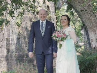 La boda de Marta y Ramiro 1
