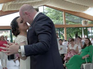 La boda de Marta y Ramiro 2