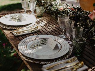 La boda de Nuria y Isaac 1