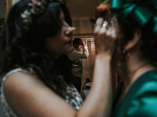 La boda de Miriam y Miguel 2