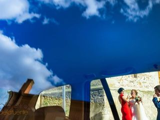 La boda de Almudena  y Antonio 2