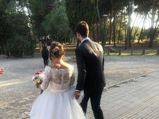 La boda de Cristina  y Marc 3