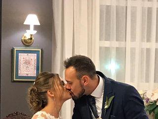 La boda de Patricia y Daniel 3