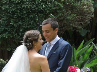 La boda de Álvaro y Myriam 2