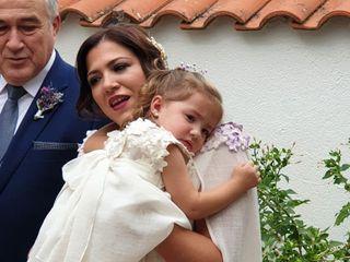 La boda de Natalia y Manuel 2