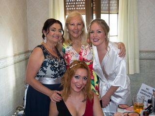 La boda de Cristina  y Adan 1