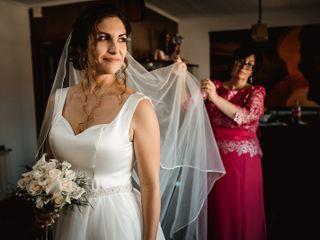 La boda de Miriam y Noel 1