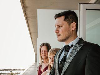 La boda de Miriam y Noel 2