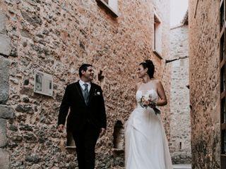 La boda de Jesica  y Pedro