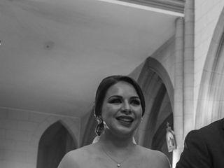 La boda de Elena y Paco 3