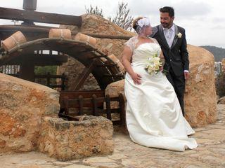 La boda de Leticia y Alejandro