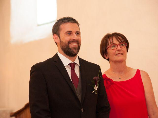 La boda de Max y Yess en Corullon, León 32