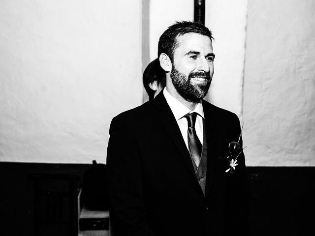 La boda de Max y Yess en Corullon, León 35