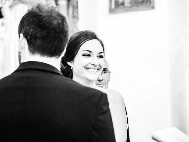 La boda de Max y Yess en Corullon, León 40