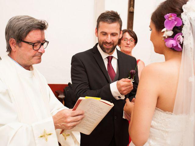 La boda de Max y Yess en Corullon, León 48