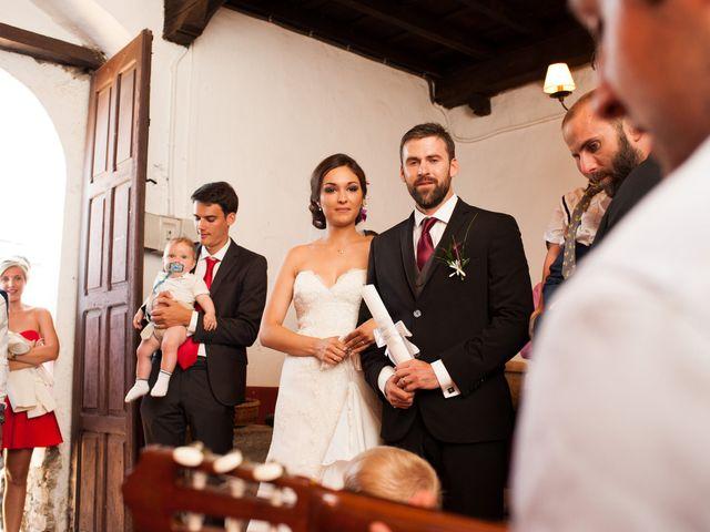 La boda de Max y Yess en Corullon, León 58