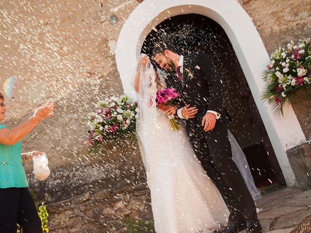 La boda de Max y Yess en Corullon, León 63