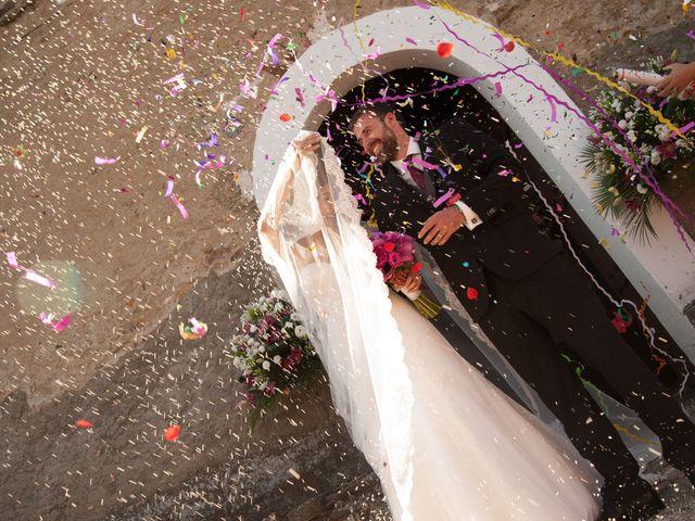 La boda de Max y Yess en Corullon, León 64