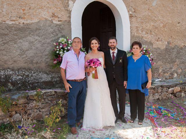 La boda de Max y Yess en Corullon, León 70