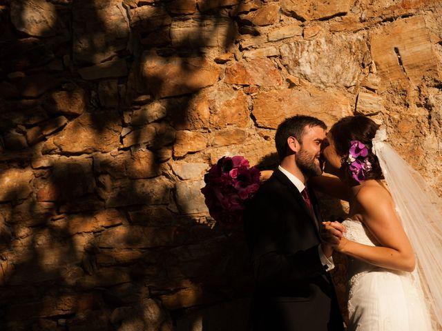 La boda de Max y Yess en Corullon, León 83