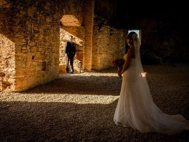 La boda de Max y Yess en Corullon, León 85
