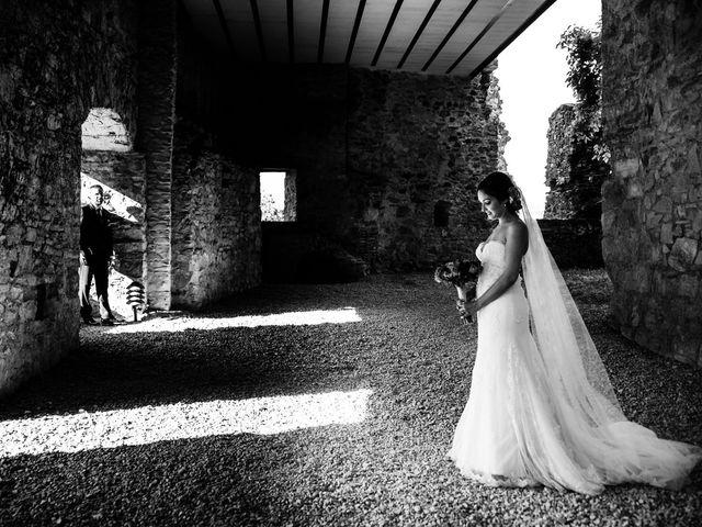 La boda de Max y Yess en Corullon, León 86