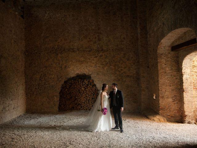 La boda de Max y Yess en Corullon, León 102