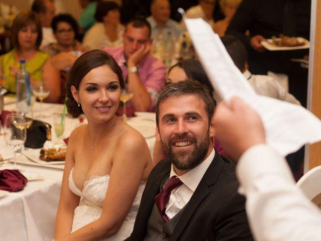 La boda de Max y Yess en Corullon, León 131