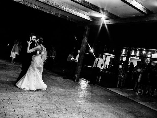La boda de Max y Yess en Corullon, León 138