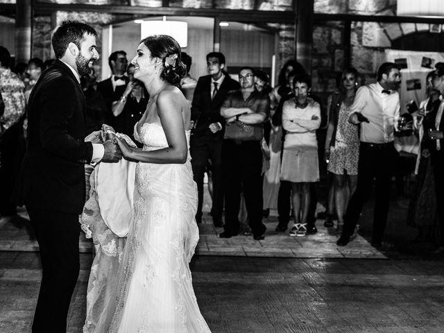 La boda de Max y Yess en Corullon, León 139