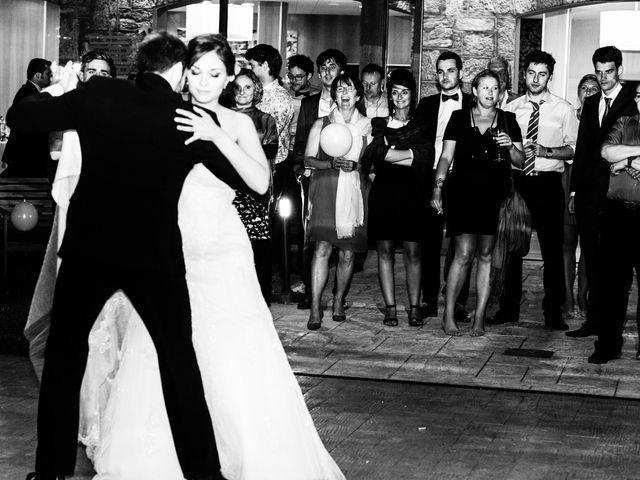 La boda de Max y Yess en Corullon, León 140