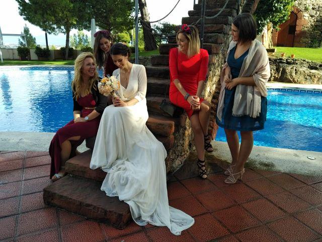 La boda de Luis  y Andrea  en Barcelona, Barcelona 1