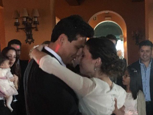 La boda de Luis  y Andrea  en Barcelona, Barcelona 6